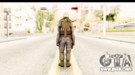 CS:GO - SAS para GTA San Andreas tercera pantalla