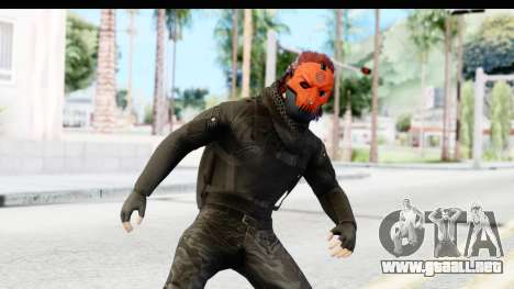 Skin Random 4 from GTA 5 Online para GTA San Andreas