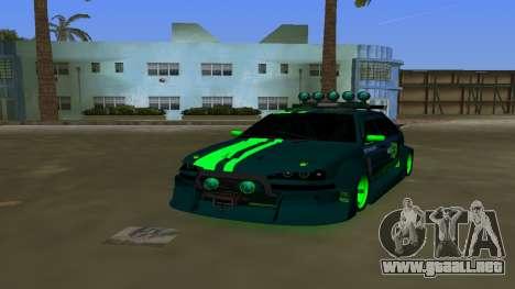 VAZ 2114 DPS de Optimización para GTA Vice City