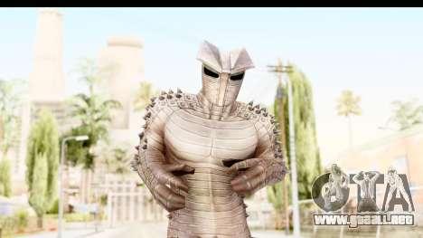 Marvel Future Fight - Destroyer para GTA San Andreas
