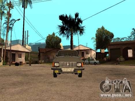 GAS 31022 para GTA San Andreas left