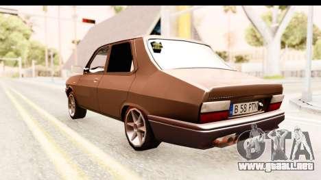 Dacia 1310 PTM para GTA San Andreas left