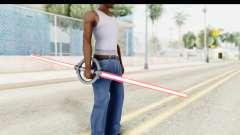 Inquisitor Lightsaber v1 para GTA San Andreas