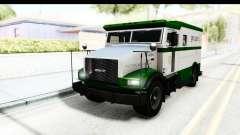 GTA 5 Stockade v2 para GTA San Andreas