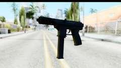 CS:GO - Tec-9 para GTA San Andreas