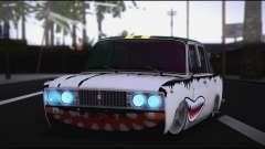 VAZ 2103 Bestia para GTA San Andreas
