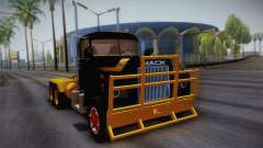 Mack R600 v1 para GTA San Andreas