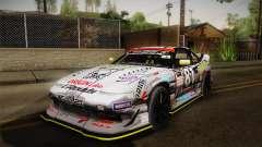 D1GP Nissan 180SX BWest Origin Labo