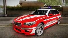 BMW M5 Touring NEF para GTA San Andreas