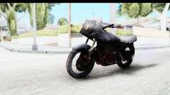 Kawasaki KZ900 1973 Mad Max 2 para GTA San Andreas