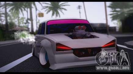VAZ 2105 Sport para GTA San Andreas