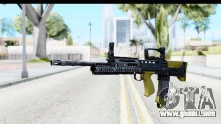 L85 para GTA San Andreas