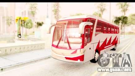 Smaga Bus para GTA San Andreas