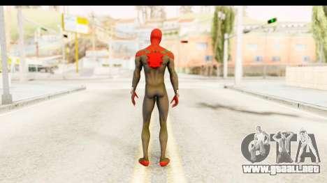 TASM2- Superior Spider-Man v1 para GTA San Andreas tercera pantalla