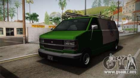 GTA 4 Burrito para la visión correcta GTA San Andreas