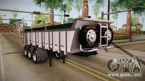 Trailer Brasil v2 para la visión correcta GTA San Andreas