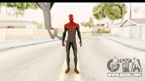 TASM2- Superior Spider-Man v1 para GTA San Andreas segunda pantalla