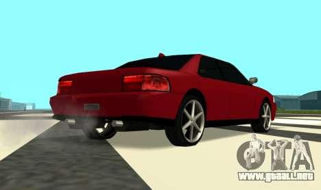 Sultan Kaefoon para la visión correcta GTA San Andreas