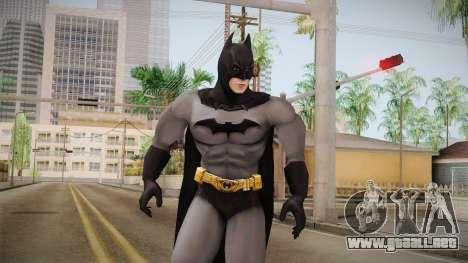 Batman Begins (Arkham City Edition) para GTA San Andreas