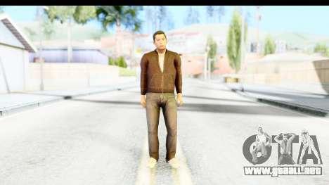 GTA 5 Korean Gangster 1 para GTA San Andreas segunda pantalla