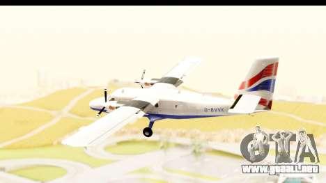 DHC-6-400 de Havilland Canada para la visión correcta GTA San Andreas