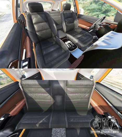 GTA 5 BYD Tang 2015 [add-on] delantero derecho vista lateral