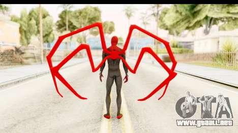 TASM2- Superior Spider-Man v2 para GTA San Andreas tercera pantalla