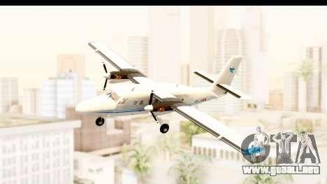 DHC-6-400 Zimex Aviation para GTA San Andreas
