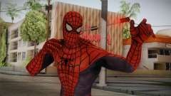 Marvel: Ultimate Alliance 2 - Spider-Man para GTA San Andreas