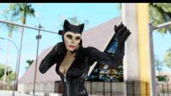 Batman:AC - Catwoman LP