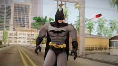 Batman Begins (Arkham City Edition) para GTA San Andreas