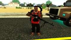 PKM Negro