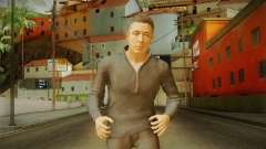 Quantum Break - Paul Serene (Aidan Gillen) para GTA San Andreas