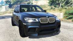 BMW X5 M (E70) 2013 v0.1 [replace] para GTA 5