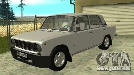 VAZ 21013 124RUSSIA para GTA San Andreas