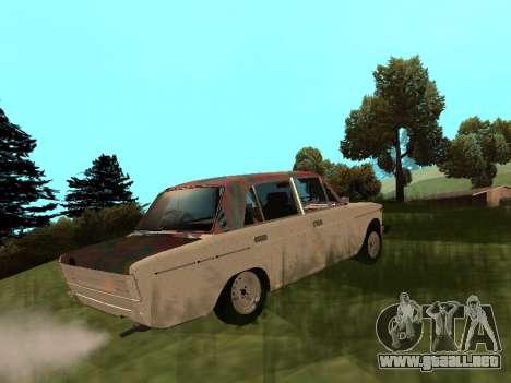 VAZ 2101 (06) de Garaje 54 para GTA San Andreas left