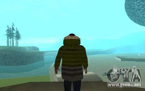 Los Santos Vagos para GTA San Andreas tercera pantalla
