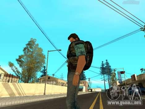 Tommy Vercetti Stalker para GTA San Andreas quinta pantalla