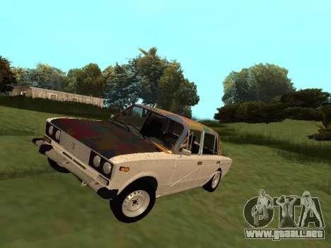 VAZ 2101 (06) de Garaje 54 para GTA San Andreas