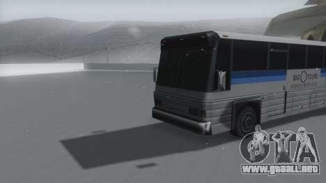 Coach Winter IVF para la visión correcta GTA San Andreas
