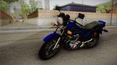 Honda CB750F 1985 para GTA San Andreas