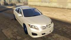 Toyota Camry 2011 DoN DoN Edition