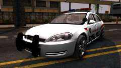 Chevy Impala Blueberry PD 2009