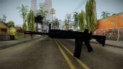 HK416 v1 para GTA San Andreas