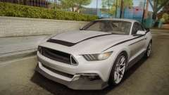 Ford Mustang RTR Spec 2 2015