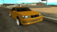 Crown S170 para GTA San Andreas