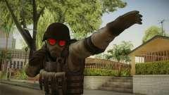 Resident Evil ORC - USS v3 para GTA San Andreas
