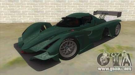 Praga R1 para GTA San Andreas
