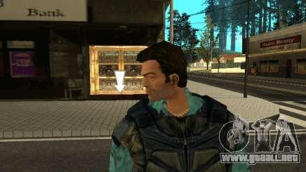 Tommy Vercetti Stalker para GTA San Andreas