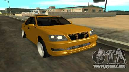 Crown S170 para GTA San Andreas